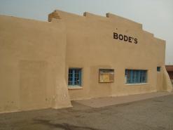 Bodes