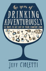 The Year of Drinking Adventurously