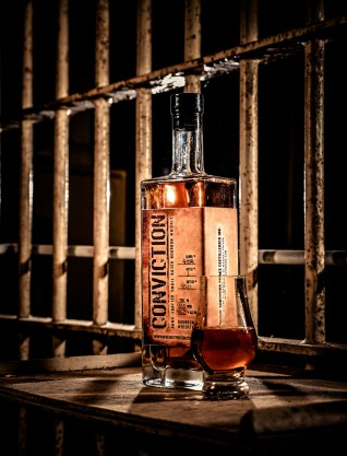 Southern Grace Distilleries Bourbon
