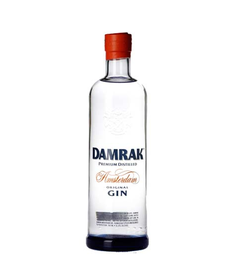 Damrak-Gin