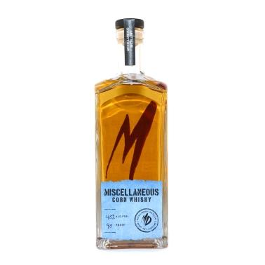 MISCellaneous Corn Whisky - Photo